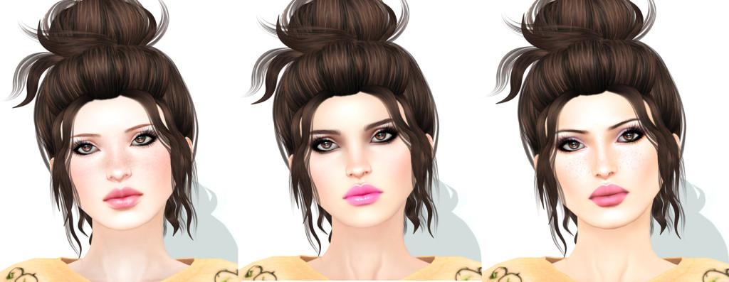 spring makeups