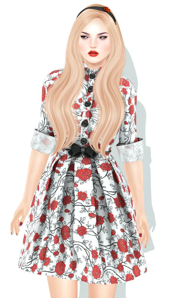 a dress is a dress