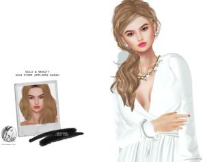 Bold & Beauty HUD