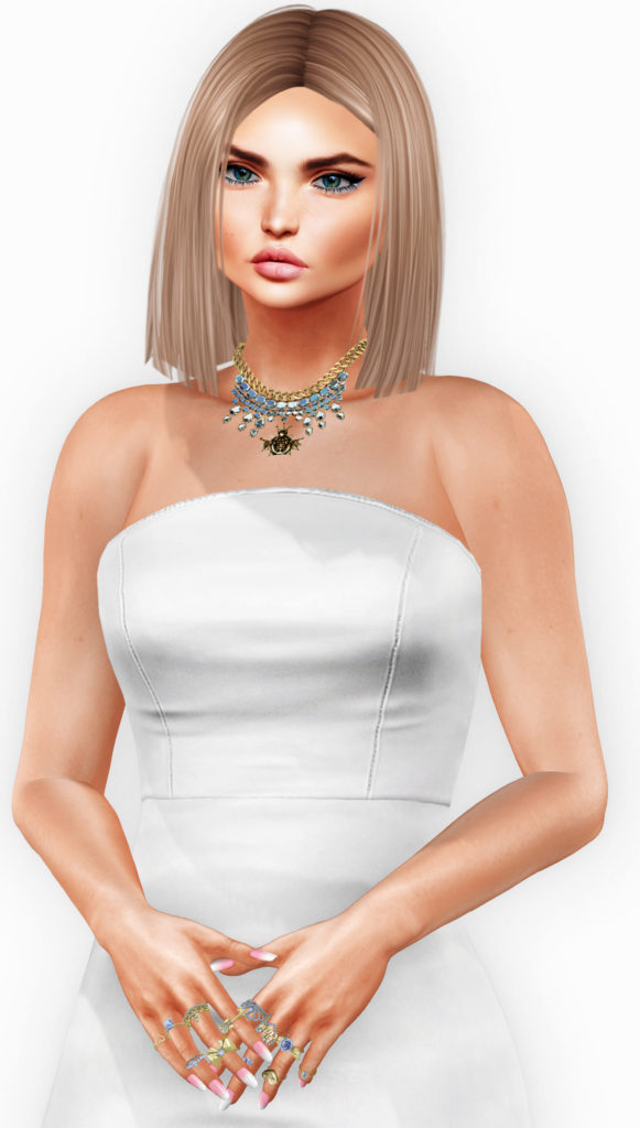 how to get itgirls skin on bellza secondlife